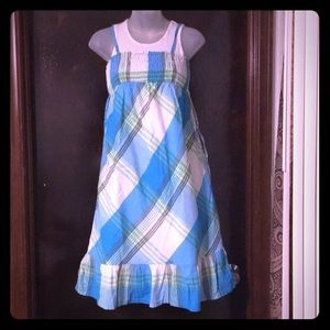 Justice Girls Summer Dress.